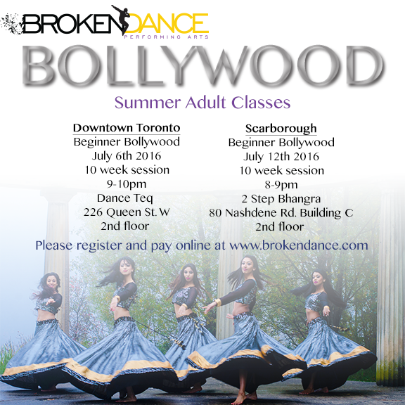 BrokenDanceSummer16classes